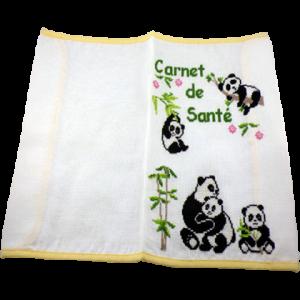 carnet panda 2