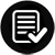 icone formulaire de contact